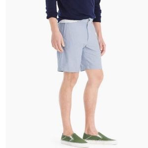 Men's J. Crew Oxford Shorts